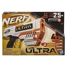 nerf רובה נרף אולטרה פייב ner ultra five