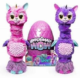 בובות האצ'ימלס וואו - Hatchimals WOW